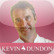 For the Love of Food - Recipes & Cooking with Kevin Dundon