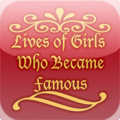 Lives of Girls Who Became Famous by Sarah Bolton works