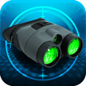 Night Vision Army Technology FREE