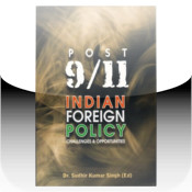 Post 9/11 Indian Foreign Policy timesheet policy