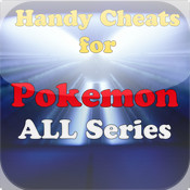 Cheats for Pokemon All Series version