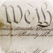 Constitution for iPhone and iPod Touch iphone ipod touch