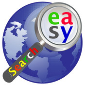 Free Easy Search - The best browser to search facebook, google+, twitter, yahoo, myspace, youtube, gmail, google apps, bing, Yelp and Amazon free search