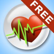 Heart Pal Free - Blood Pressure Tracker
