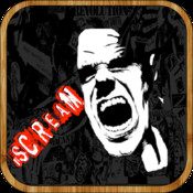 iScream : The Scariest Application on the App Store