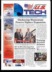 US TECH - Electronics Industry News