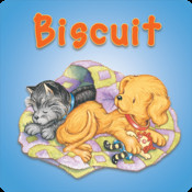 Biscuit's First Sleepover for iPhone