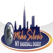 Mike Silva`s New York Baseball Digest