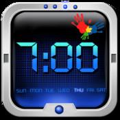 Custom Alarm Clock for iPhone