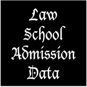 Law School Admission Data Pro chase law school