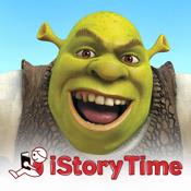Shrek Forever After- Kids` Book HD