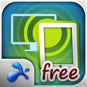 Splashtop Remote Desktop for iPhone & iPod touch
