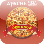 Apache Express Pizza For iPad apache hills insane