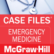 Case Files Emergency Medicine (LANGE Case Files) McGraw-Hill Medical erase files