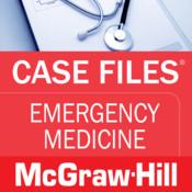 Case Files Emergency Medicine (LANGE Case Files) McGraw-Hill Medical erase files