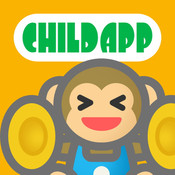 CHILD APP - The series third - Touch - Toy -