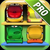 Cartoon Home Screen Maker Pro