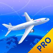 Flight Update Pro - Live Flight Status, Alerts + Trip Sync