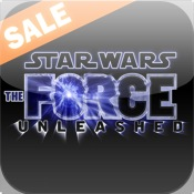 Star Wars The Force Unleashed