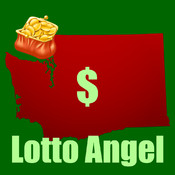 Washington Lotto - Lotto Angel