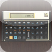 HP 12C Emulator RPN Calculator (Lite) unix terminal emulator