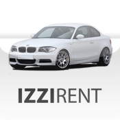 IzziRent Car Rental ski house rental