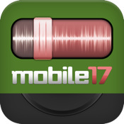 Ringtone Maker Pro (by Mobile17) - Create unlimited free ringtones.