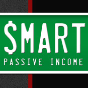 The Smart Passive Income Blog App