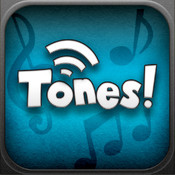 Tones! Lite - Ringtone designer tones and