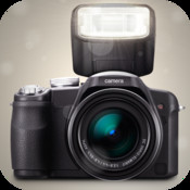 Camera Professional Effects
