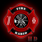 Fire Radio HD - Fire and EMS Scanner