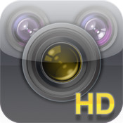 A Photo Magic Editor for iPad 2
