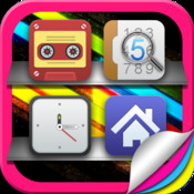 Wallpapers & Backgrounds Maker – Customize Your Home Screen