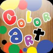 Color Art Pre-School Learning