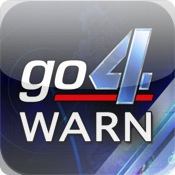 go4warn Oklahoma Weather from KFOR