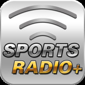 Sports Radio+ 5 in 1! Basketball, Football, Soccer, Baseball, and NASCAR !