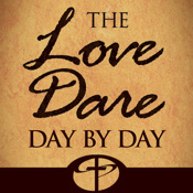 The Love Dare Day By Day: 30 Days pow day