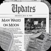 Updates - for Google Reader RSS