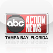 ABC Action News for iPad: Tampa