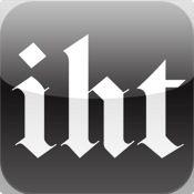 International Herald Tribune for iPad