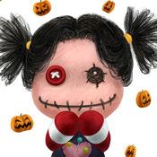 Voodoo Doll's Halloween Story