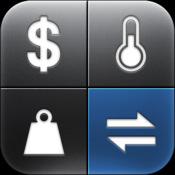 Converter Touch ~ Fastest Unit and Currency Converter converter flv to mpg