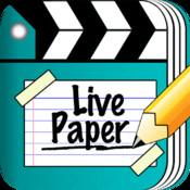 LivePaper - Write.Record.Share.