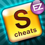 Scramble with EZ Words Finder - auto cheat with OCR for Scramble With Friends game