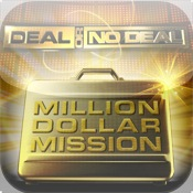 Deal or No Deal: Million Dollar Mission Lite appoday free app deal day