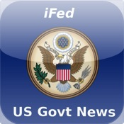 iFed US Government News Feeds