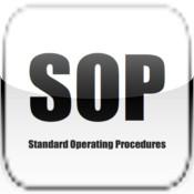 Standard Operating Procedure SOP operating system software