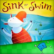TumbleBooksToGo – Sink or Swim for iPad