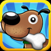 Dog House Top Puzzle - by Best Addicting Free Games