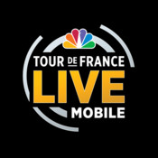 NBC Tour de France Live Mobile